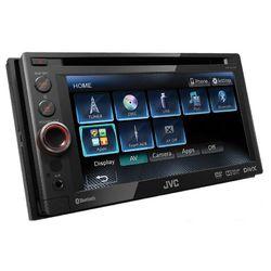 JVC KW-AV61BTE - Autorradios 2 DIN