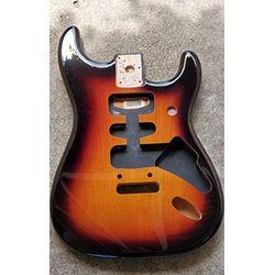 Fender Deluxe Stratocaster - Guitarras eléctricas