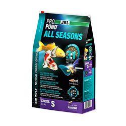 JBL ProPond All Seasons S - Comida para peces
