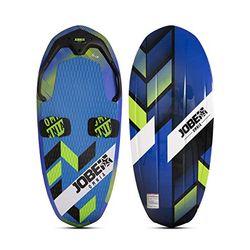 Jobe Omnia (2020) blue/lime/black - Wakeboards