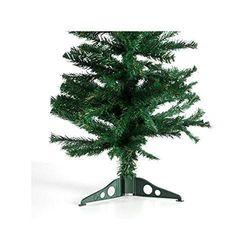 BigBuy Árbol de Navidad Clásico 120 cm (H2500231) - Árboles de Navidad