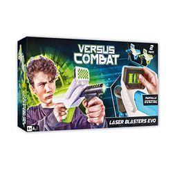 IMC Versus Combat - Pistolas de juguete
