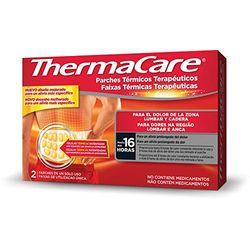 Pfizer Thermacare zona lumbar y cadera - Tratamientos para músculos y articulaciones
