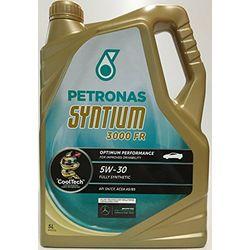 Petronas Syntium 3000 FR 5W-30 (5 l) - Aceites motor
