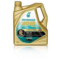 Petronas Syntium 7000 0W-40 - Aceites motor