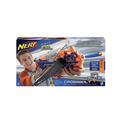 Nerf N-Strike Elite XD Crossbolt - Pistolas de juguete
