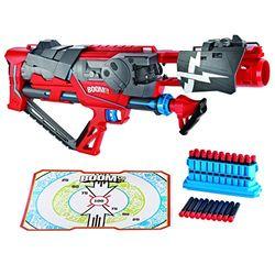 BOOMco Rapid Madness - Pistolas de juguete
