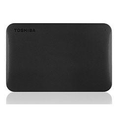 Toshiba Canvio Ready 2TB - Discos duros externos