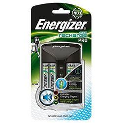 Energizer 639837 - Cargadores de baterías y pilas