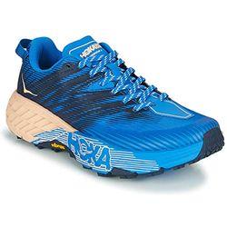 Hoka One One Speedgoat 4 blue (1106527-IBBA) - Zapatillas running