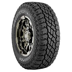 Cooper Tire Discoverer S/T Maxx 265/70 R17 121Q - Neumáticos 4x4