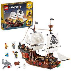 LEGO Creator - Pirate Ship (31109) - LEGO