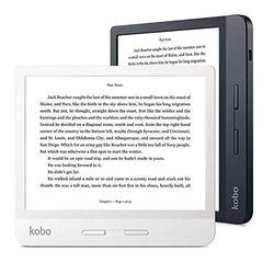 Kobo Libra H2O - Libros electrónicos