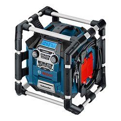 Bosch GML 20 - Radios