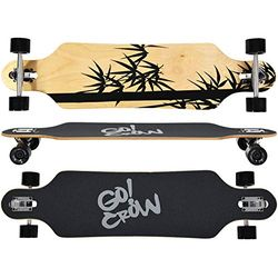 Maxofit Crow No.12 - Longboards