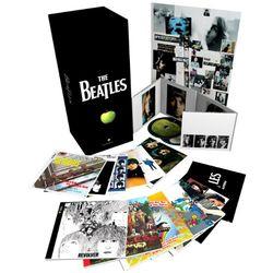 The Beatles - The Beatles Remastered (Stereo Boxset) (CD) - CD audio
