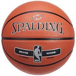 Spalding NBA Silver - Balones de baloncesto