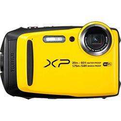 Fujifilm FinePix XP120 - Cámaras compactas