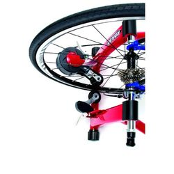 Minoura RDA80 Remote Cycle Trainer - Ciclo indoor