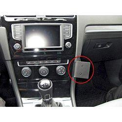 Brodit 855238 ProClip Kfz-Halterung (VW Golf VII) - Soportes para móvil