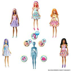 Barbie Color Reveal - Barbies