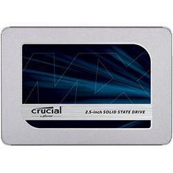 Crucial MX500 2.5 - Discos duros SSD