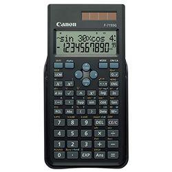 Canon F-715SG - Calculadoras