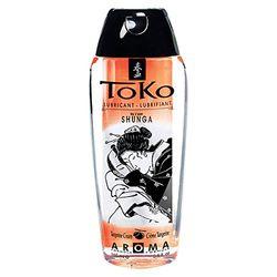 Shunga Toko Aroma mandarina (165 ml) - Lubricantes íntimos