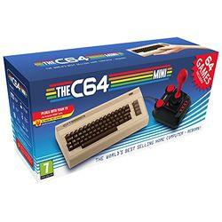 Retro Games The C64 Mini - Consolas