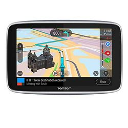 "TomTom Go Premium 6"" - GPS"