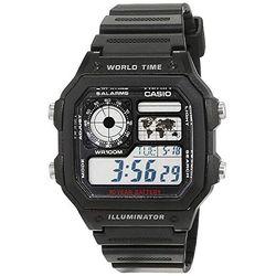 Casio Collection AE-1200 - Relojes de pulsera