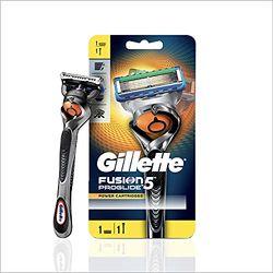 Gillette Fusion ProGlide Flexball - Rasuradoras