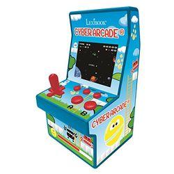 Lexibook Cyber Arcade Console (JL2940) - Consolas
