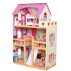 Bayer-Chic 29510 - Casas de muñecas