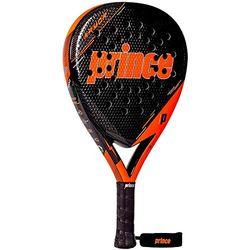 Prince Prince Armor One Size Black / Orange - Raquetas de tenis