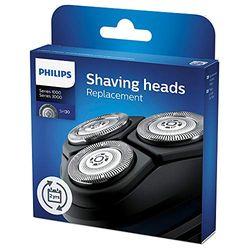 Philips Shaver Series 3000 SH30/50 Replacement - Cuchillas y cabezales de afeitado