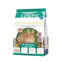 Cunipic Premium Conejos Adult - Comida para roedores, conejos y hurones