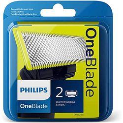 Philips OneBlade QP220/55 - Cuchillas y cabezales de afeitado