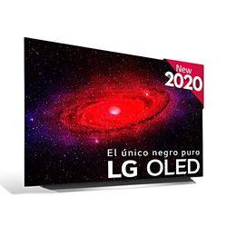 LG OLED CX6 - Televisores