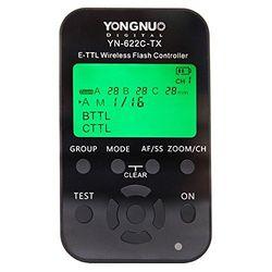Yongnuo YN-622C-TX - Accesorios para flashes
