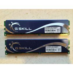 G.SKill F2-6400CL5D-4GBPQ - RAM DDR2