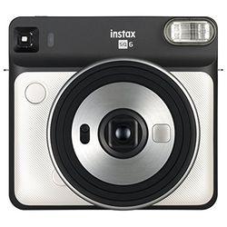 Fujifilm Instax Square SQ6 - Cámaras instantáneas