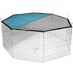 Kerbl 82708 - Jaulas para roedores, conejos y hurones