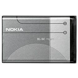 Nokia Battery (BL-5C) - Baterías para móviles