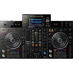 Pioneer XDJ-RX2 - Controladores MIDI