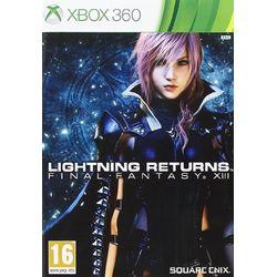Lightning Returns: Final Fantasy XIII (Xbox 360) - Juegos Xbox 360
