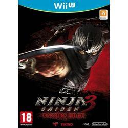 Ninja Gaiden 3: Razor's Edge (Wii U) - Juegos Wii U