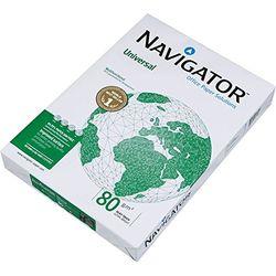 Navigator Universal A4 white (8241A80) - Papel de impresora