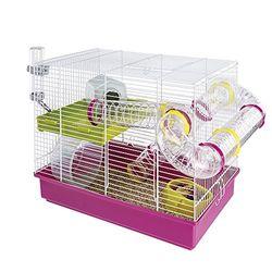 Ferplast Laura - Jaulas para roedores, conejos y hurones