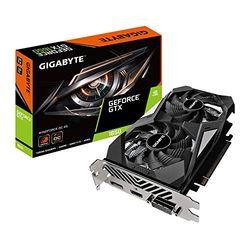 GigaByte GeForce GTX 1650 - Tarjetas gráficas